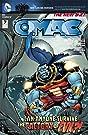 OMAC (2011-2012) #7