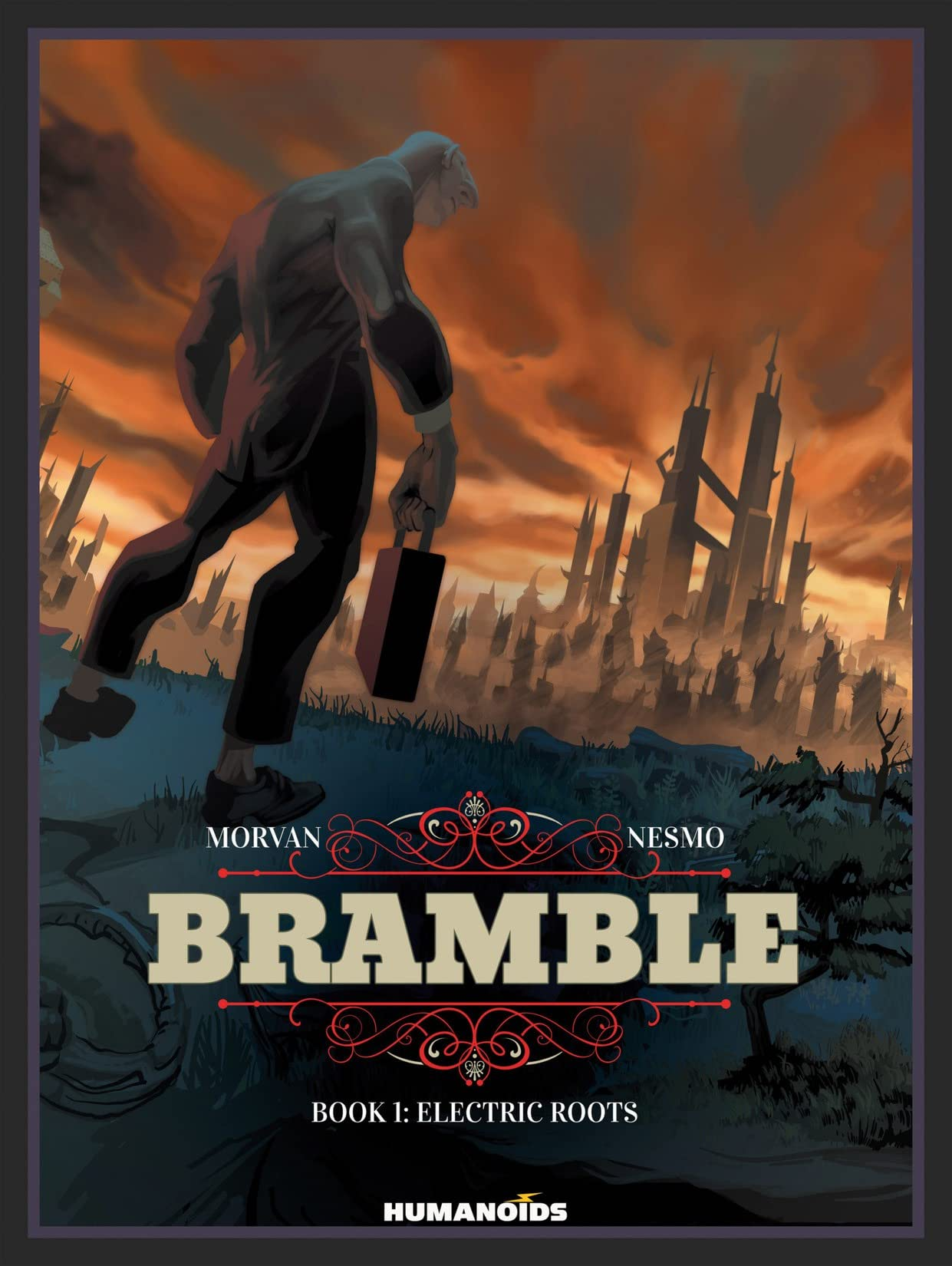 Bramble Vol. 1: Electric Roots
