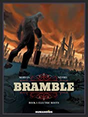 Bramble Tome 1: Electric Roots