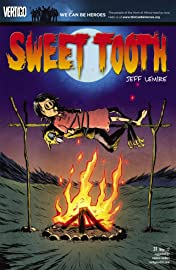 Sweet Tooth #31