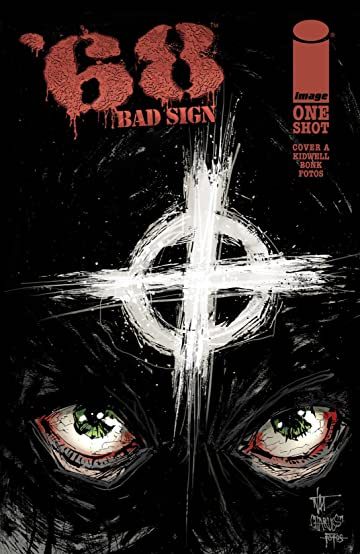 '68 (Sixty-Eight): Bad Sign