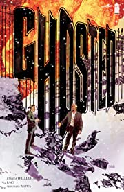 Ghosted #19