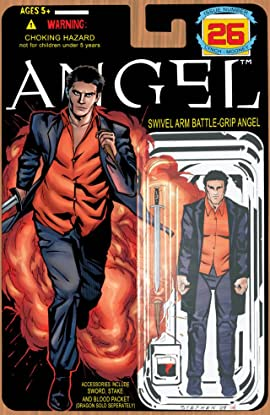 Angel: After the Fall #26