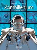 Zombillenium Vol. 3: Control Freaks