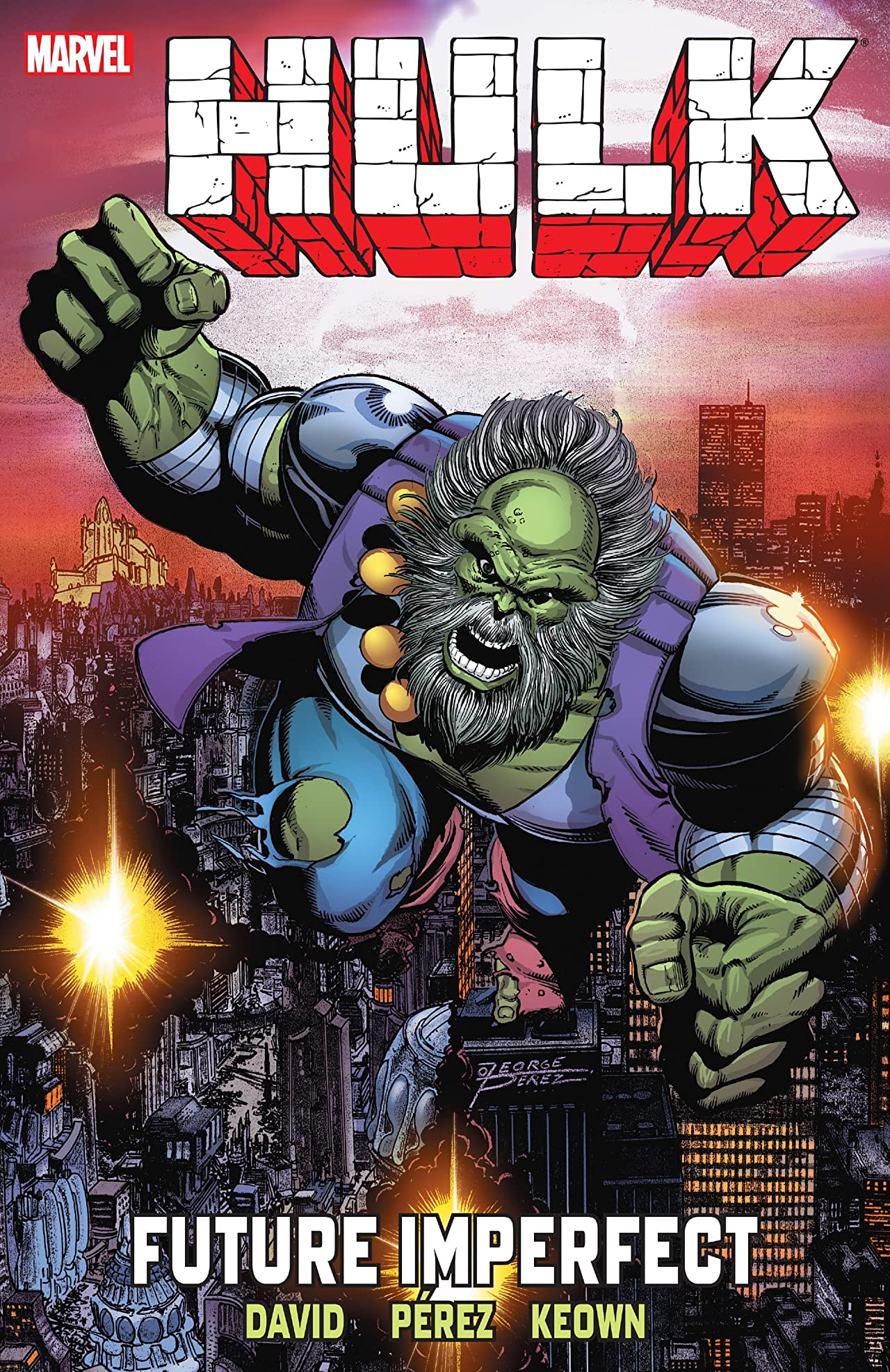 Hulk: Future Imperfect