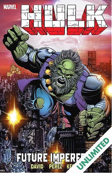 Hulk: Future Imperfect