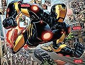Superior Iron Man Vol. 1: Infamous