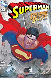 Superman (1939-2011) #674