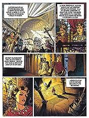 La Meute de l'enfer Vol. 1: Les Compagnons de l'aigle