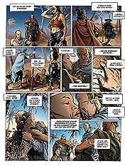 La Meute de l'enfer Vol. 2: Le Retour du Harith