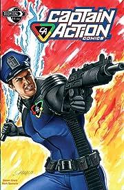Captain Action #3.5: Re-Action