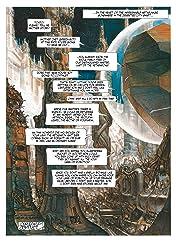 The Metabarons Vol. 6: Dona Vicenta