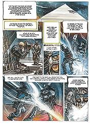 The Metabarons Vol. 8: No Name, The Last Metabaron