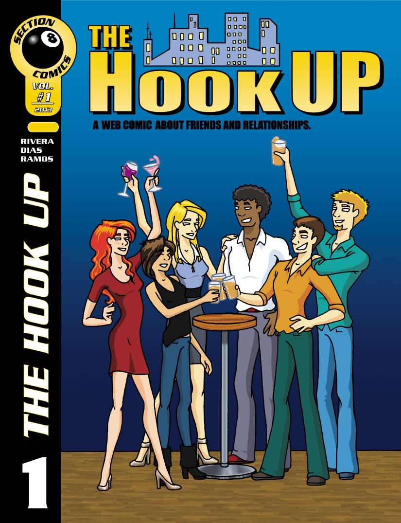 The Hook Up Vol. 1: Endings and Beginnings