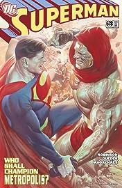 Superman (1939-2011) #678