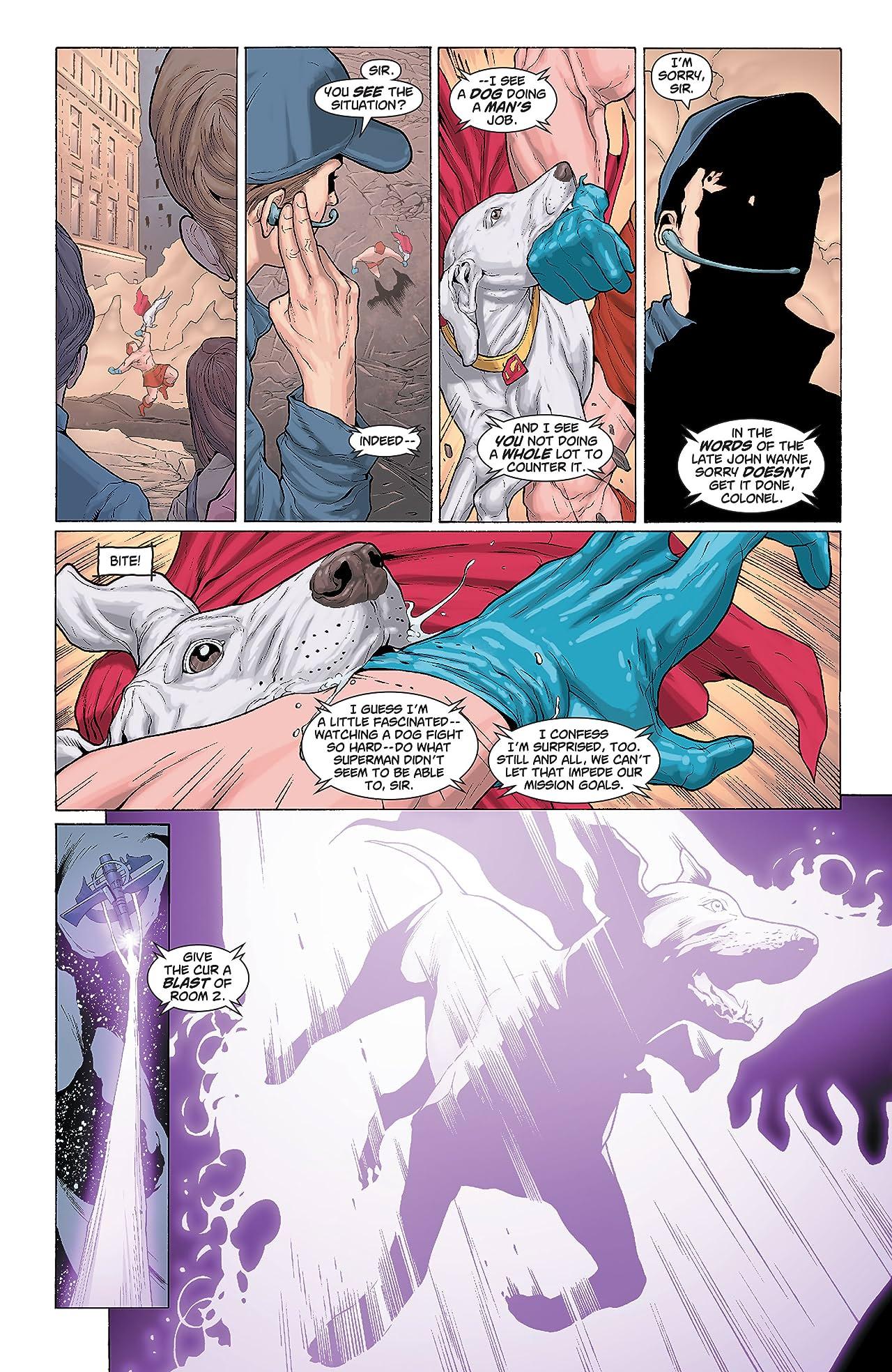 Superman (1939-2011) #680