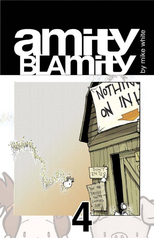Amity Blamity #4