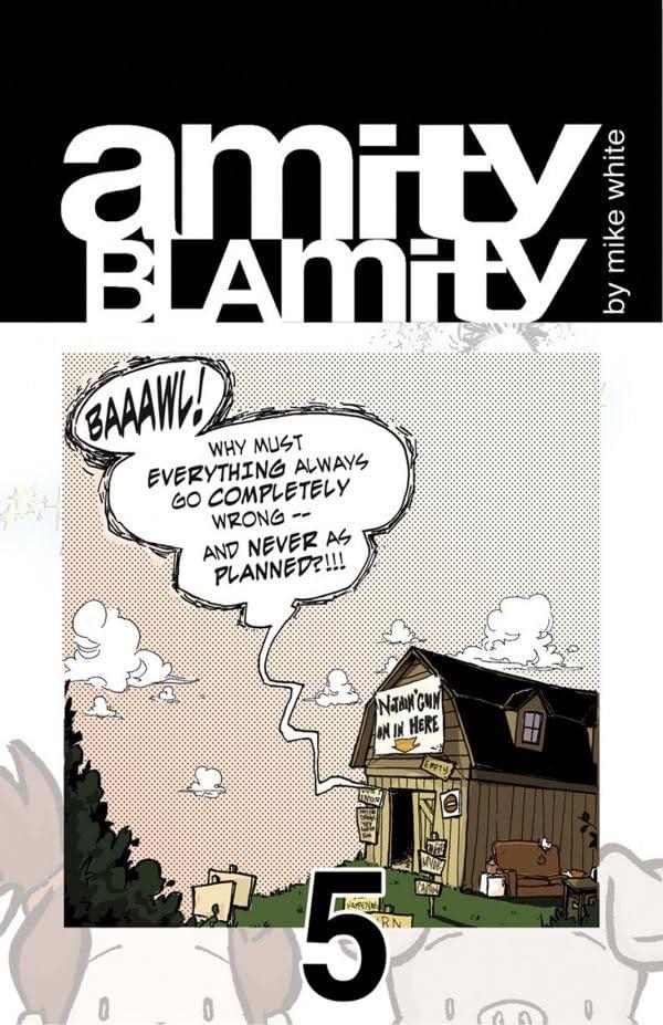 Amity Blamity #5