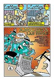 Powerpuff Girls Classics Vol. 5: Bless This Mess
