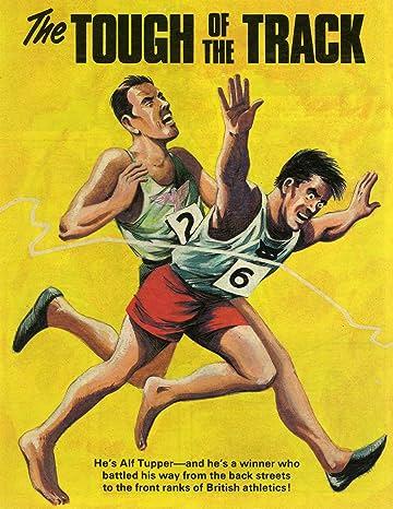 Retro Classics: The Victor presents... Alf Tupper: The Tough of the Track