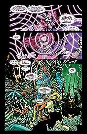 Teen Titans (2003-2011) #87