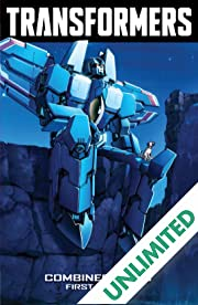Transformers: Robots In Disguise (2011-2016) Vol. 7