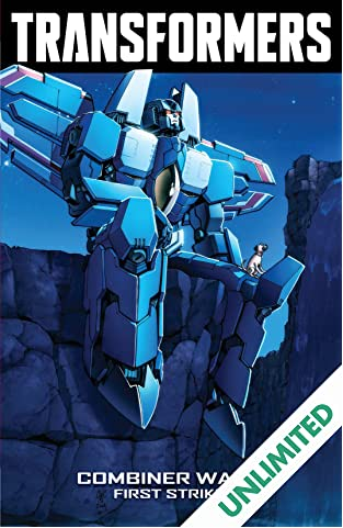 Transformers: Robots In Disguise (2011-) Vol. 7