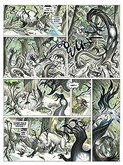 Izunas Vol. 1: Kamigakushi