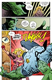 Savage Dragon #132