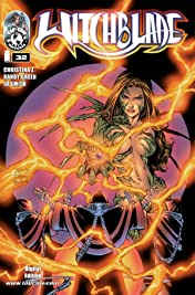 Witchblade #32