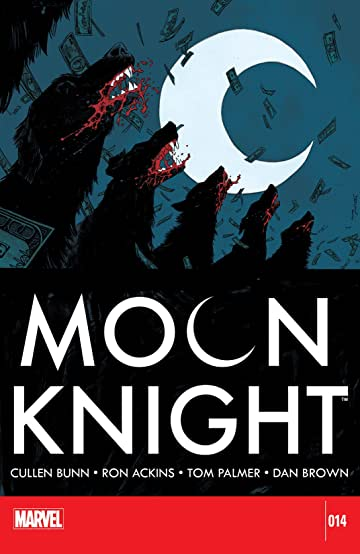 Moon Knight (2014-2015) #14