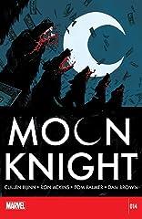 Moon Knight (2014-) #14