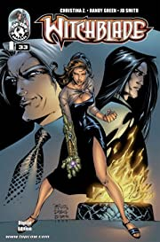 Witchblade #33