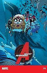 Secret Avengers (2014-) #15