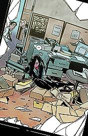 Silk (2015) #3
