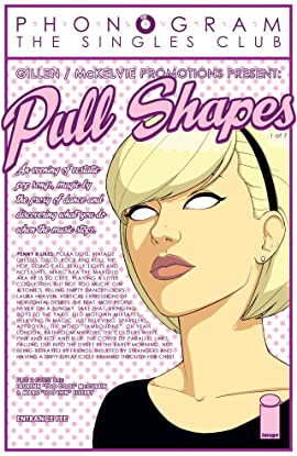 Phonogram Vol. 2: The Singles Club #1 (of 7)