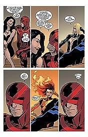Uncanny X-Men (2013-2015) #34