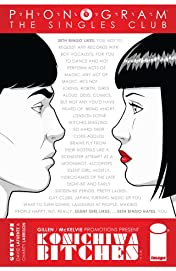Phonogram Vol. 2: The Singles Club #4 (of 7)