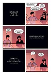 Phonogram Vol. 2: The Singles Club No.4 (sur 7)