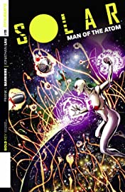 Solar: Man Of The Atom #11: Digital Exclusive Edition