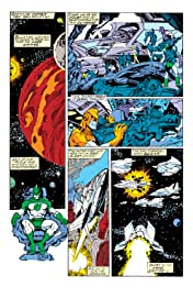 Infinity Gauntlet #2 (of 6)