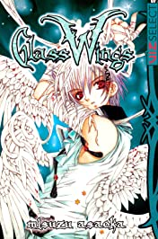 Glass Wings Vol. 1
