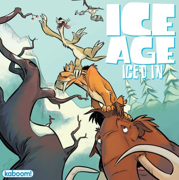 Ice Age: Iced In