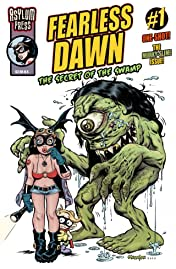 Fearless Dawn: Secret of the Swamp One-Shot
