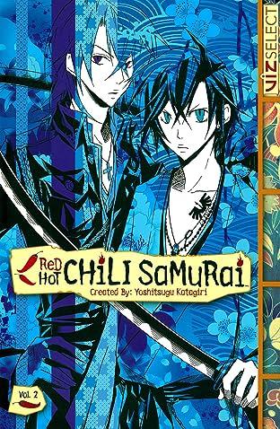 Red Hot Chili Samurai Vol. 2