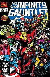 Infinity Gauntlet #3 (of 6)
