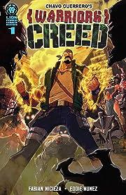 Chavo Guerrero's Warriors Creed #1