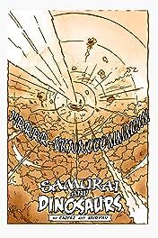 Samurai and Dinosaurs