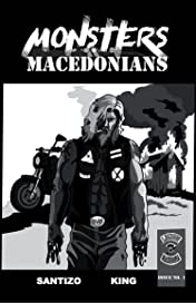 Monsters & Macedonians #1