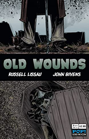 Old Wounds #2